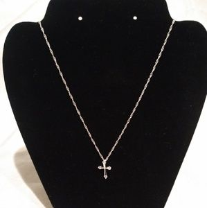 New lovely cross necklaces